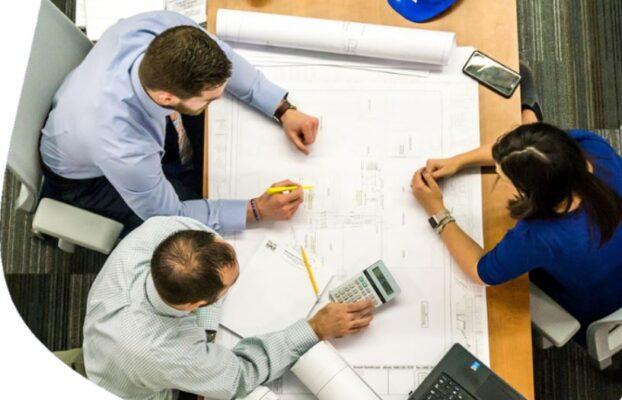 We helped BuildrLink to apply development voucher